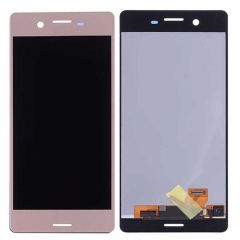 Sony Xperia X LCD Rose Gold OEM - 5503002123518