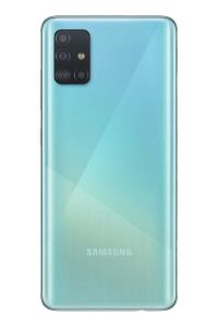 Samsung Galaxy A51 (A515) Battery Cover Blue OEM