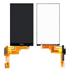 HTC One M9 LCD Display Touch Screen Digitizer Black OEM - 0617745240