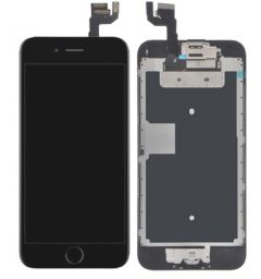 Genuine iPhone 6S LCD Assembly Grade A (Pull Out) (BLACK) - 4471550851