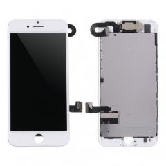 Genuine iPhone 7 LCD Assembly Grade A (Pull Out) (WHITE) - 6916402569