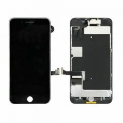 Genuine iPhone SE (2020) / 8 LCD Assembly Grade A (Pull Out) (BLACK) - 9059045663