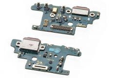 Samsung Galaxy S20 4G/5G - Replacement Charging Port Board With Microphone OEM