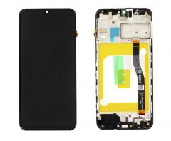 Genuine Samsung SM-M205F Galaxy M20 LCD Black : GH82-18682A