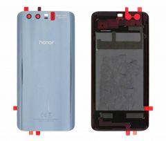 Genuine Honor 9 STF-L09 Grey Battery Cover - 02351LGE