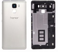 Honor 7 Battery Cover Silver OEM - 5516001223678