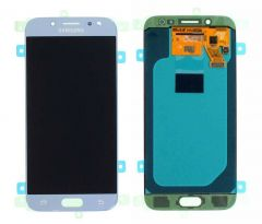 Genuine Samsung Galaxy J5 2017 SM-J530 Silver LCD Screen & Digitizer - GH97-20738B GH97-20880B