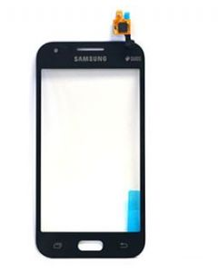 Samsung Galaxy SM-J100H J1 Touch Screen Black OEM - 5502120123421