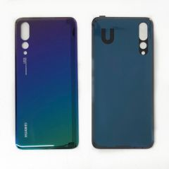 Huawei P20 Pro Battery Cover Twilight OEM - 5557685132