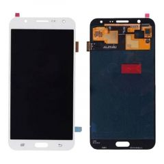 Genuine Samsung SM-J710 Galaxy J7 (2016) Lcd and touchpad in White - GH97-18855C