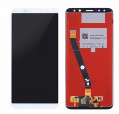 Huawei Mate 10 Lite LCD Touchscreen Assembly White OEM - 5516001223695