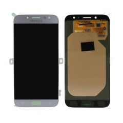 Genuine Samsung Galaxy J730, J7 (2017), J730F Lcd and touchpad in Blue/Silver  GH97-20736B