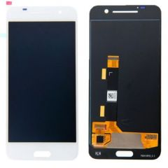 HTC One A9 LCD Display Touch Screen Digitizer White OEM - 5506001234527