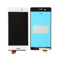 Sony Xperia X Performance LCD White OEM - 5503002123505