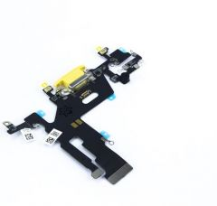 iPhone 11 Charging Port Flex Cable (YELLOW) - 400000460
