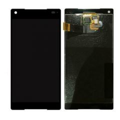 Sony Xperia Z5 Compact LCD Black OEM - 6509210120156