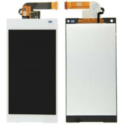 Sony Xperia Z5 Compact LCD White OEM - 5503034654322